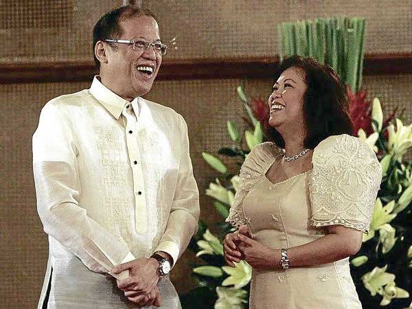 Aquino's 'Doberman' in the Supreme Court