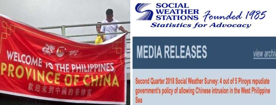 You are currently viewing SWS lies in its polls vs China and govt policy