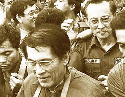 Facts about EDSA 1 we didn't know at the time, hidden from us for decades